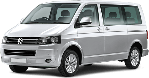Luxury MPV's