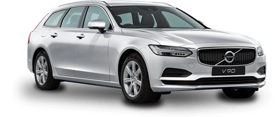 Executive saloons and estate cars