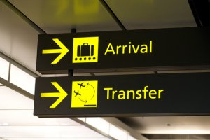 Airport transfers to Gatwick airport