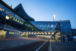 salisbury to gatwick airport transfers