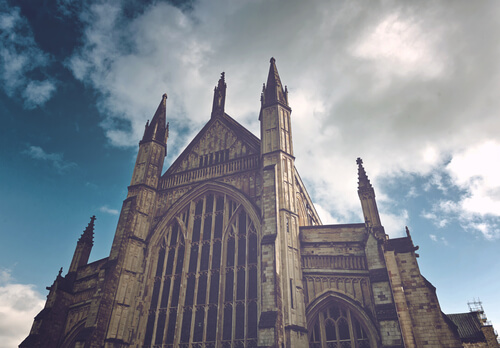 visit winchester