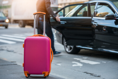 Eastleigh to Gatwick airport taxi